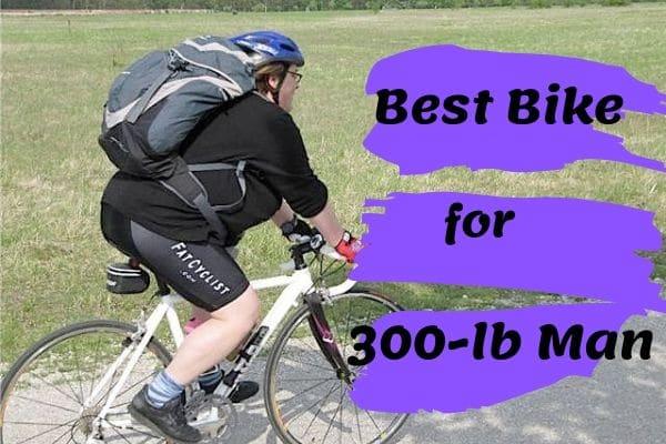Best Bike For 300 Lb Man Beau Turner Youth Conservation Center