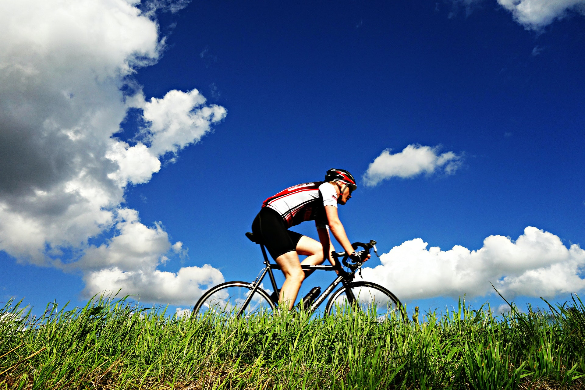 15 Benefits Of Biking 10 Miles A Day 1